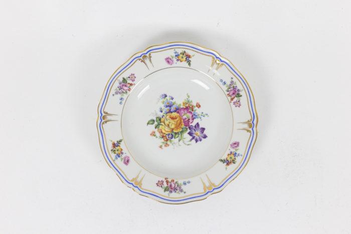 service porcelaine limoges pallas france 4