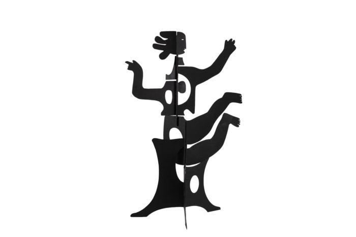 antonine de saint-pierre eva sculpture