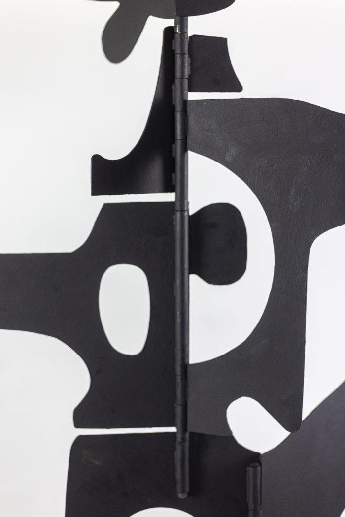 antonine de saint-pierre eva sculpture cubisme