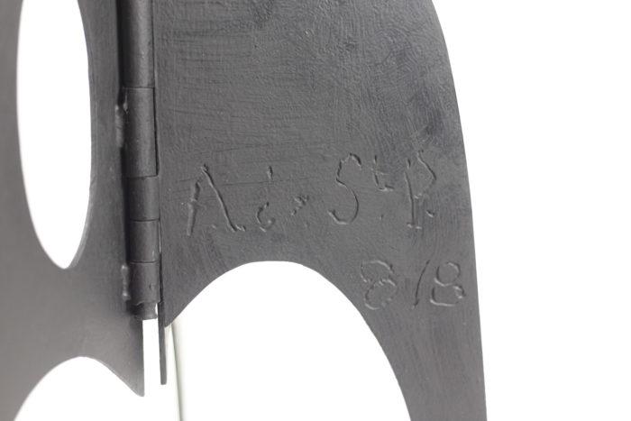 antonine de saint-pierre jouve sculpture signature