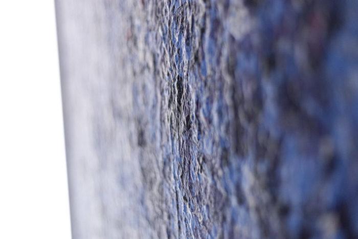 danhôo peinture abstraite travail contemporain relief