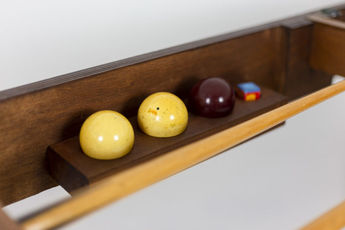 Philippe Malige billiard table 5
