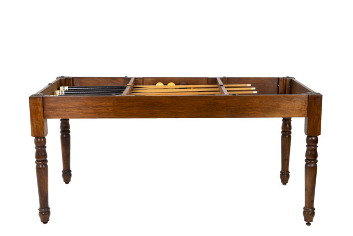 Philippe Malige billiard table 6