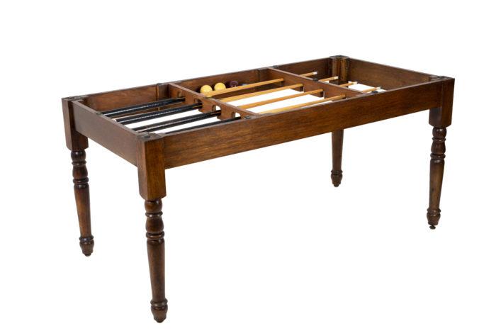 Philippe Malige billiard table 7