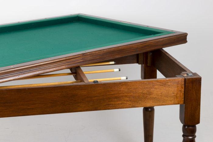 Philippe Malige billiard table 3