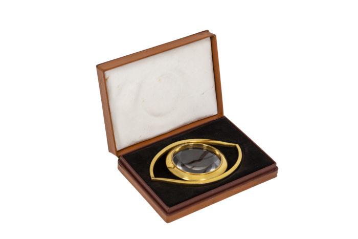 Hermès magnifying glass 1