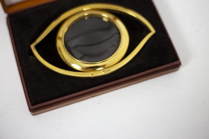 Hermès magnifying glass 2