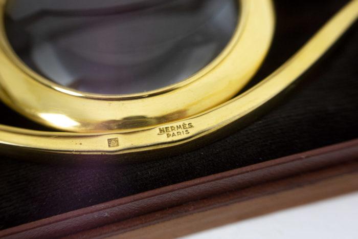 Hermès magnifying glass 3