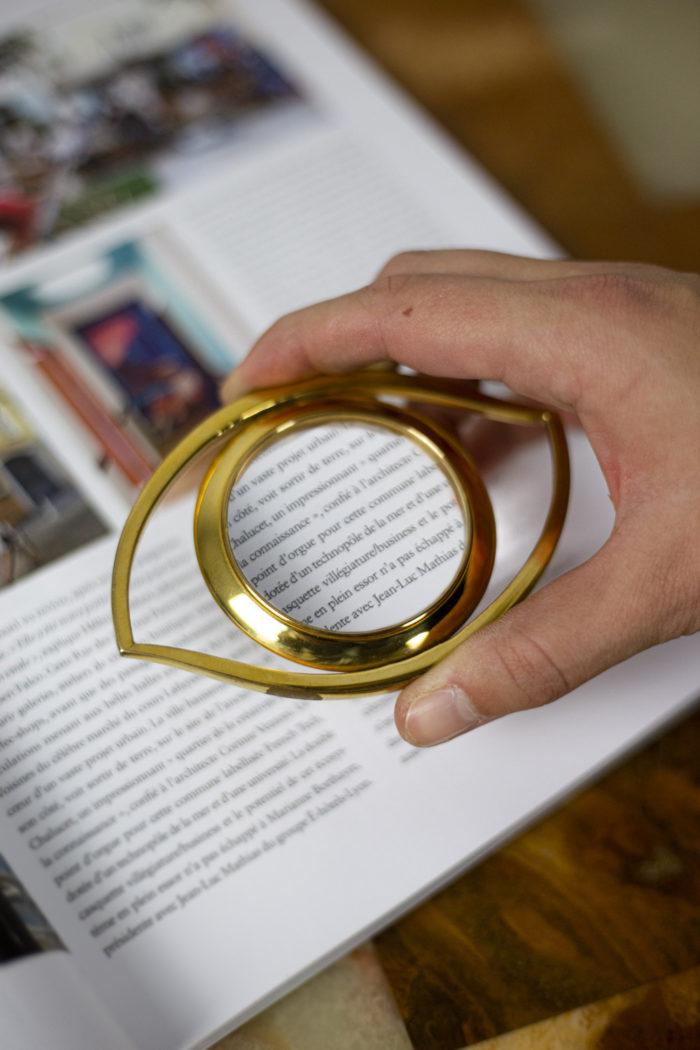 Hermès magnifying glass 4