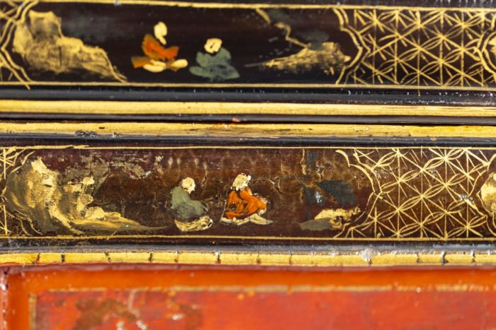 Chinese style cabinet 8