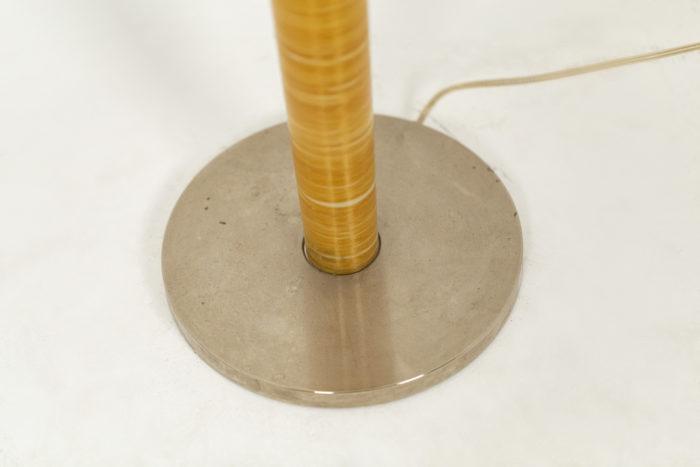 Polycarbonate floor lamp 5