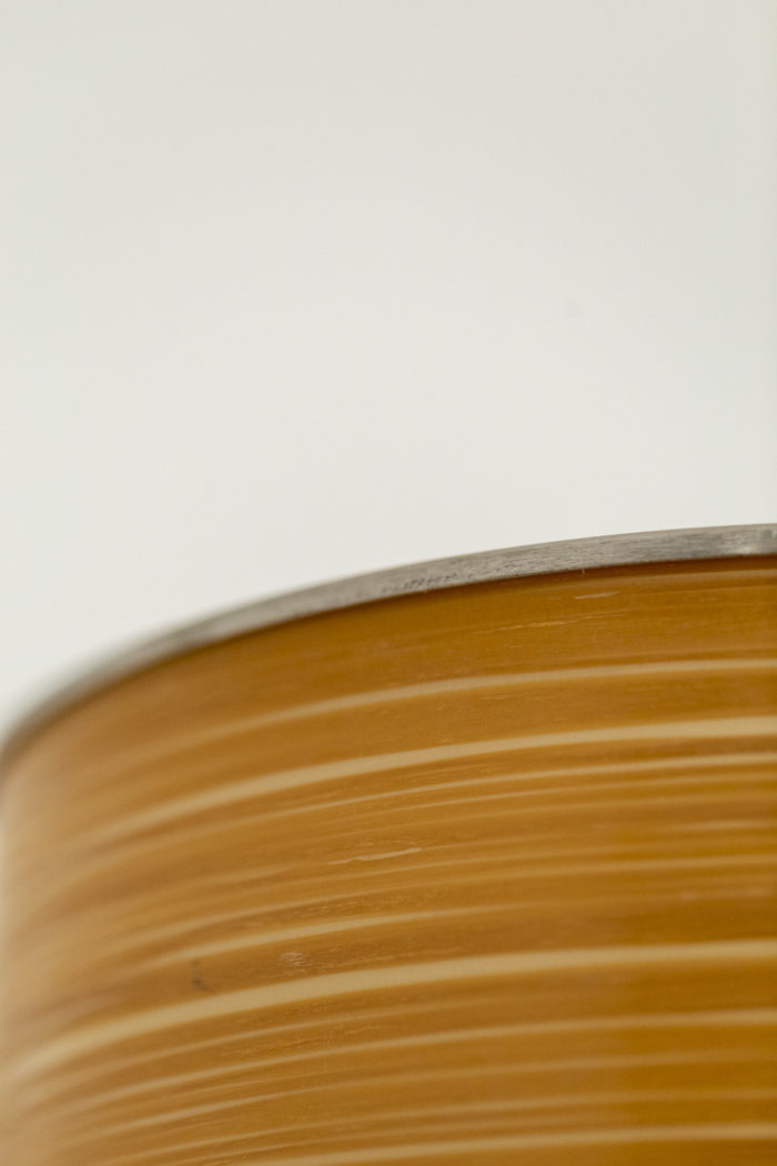 Polycarbonate floor lamp 3