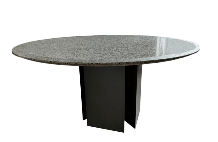 Granite table 1