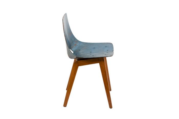 pierre guarriche chaise amsterdam dite tonneau 3