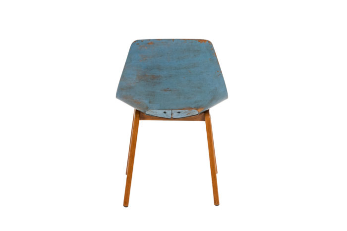 pierre guarriche chaise amsterdam dite tonneau 4