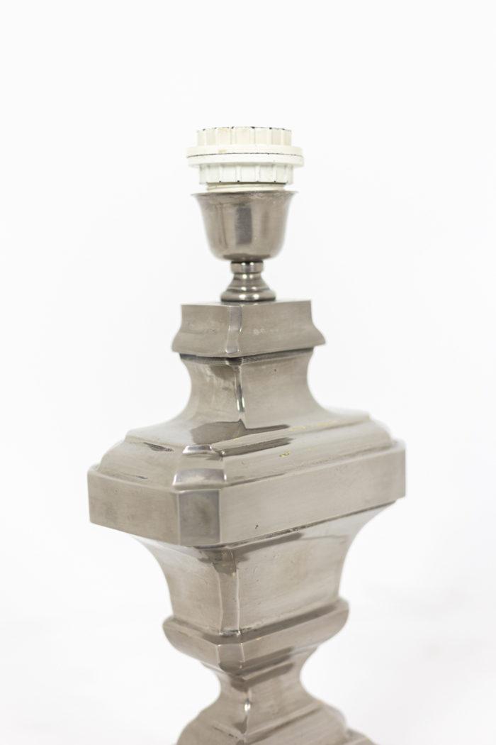 Lampe, détail 2