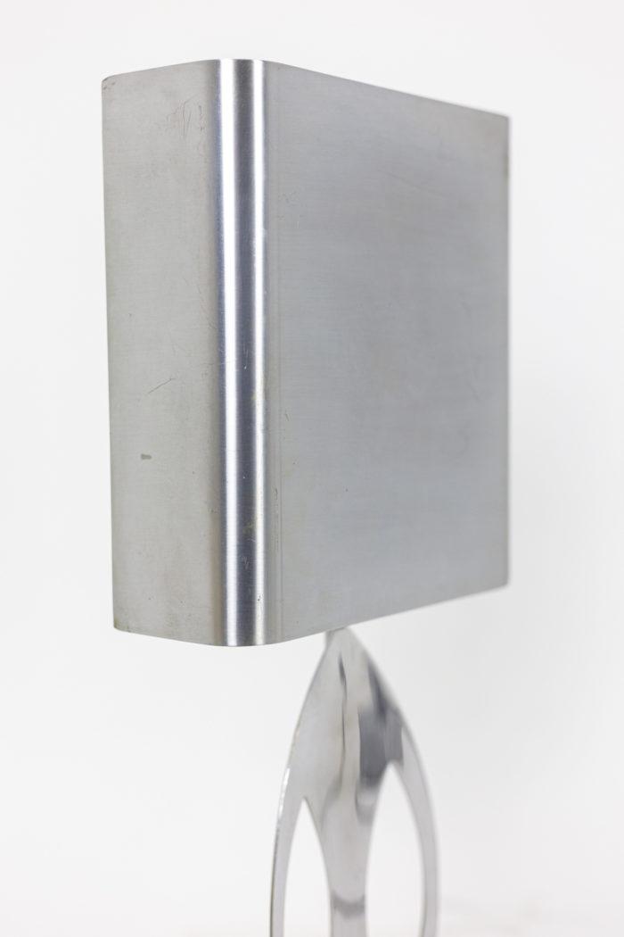 """Paire de lampes """"Amande"""", détail 2"""