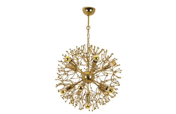 Sciolari chandelier 1