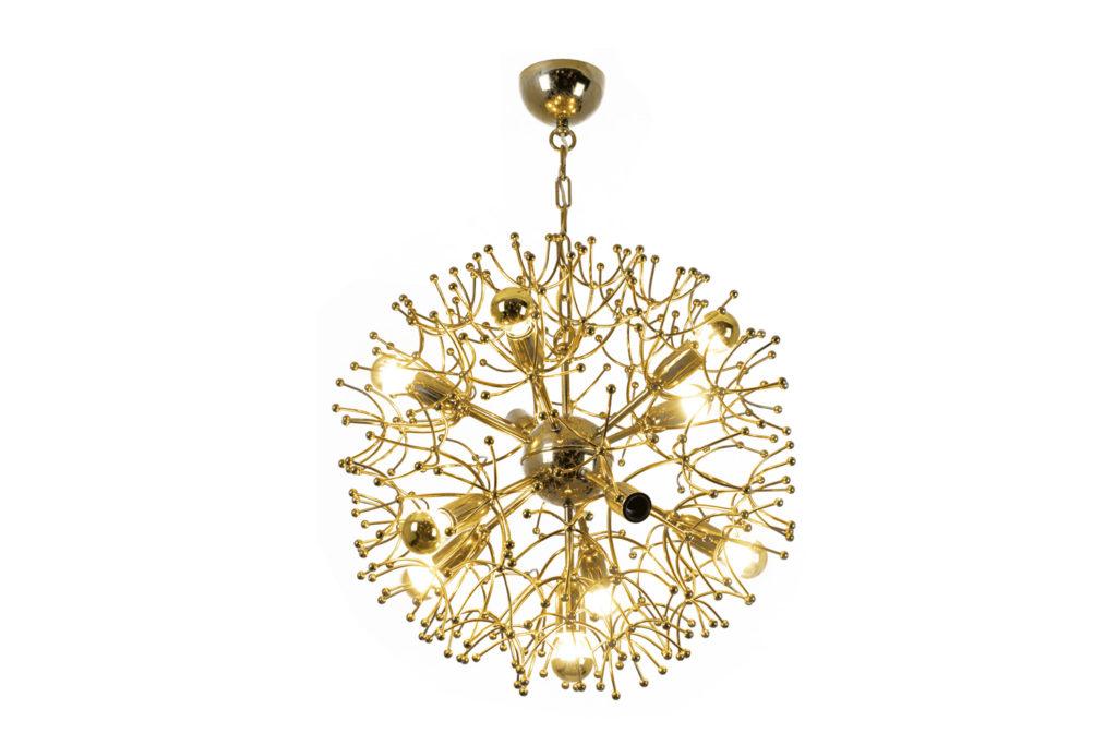 Sciolari chandelier 6