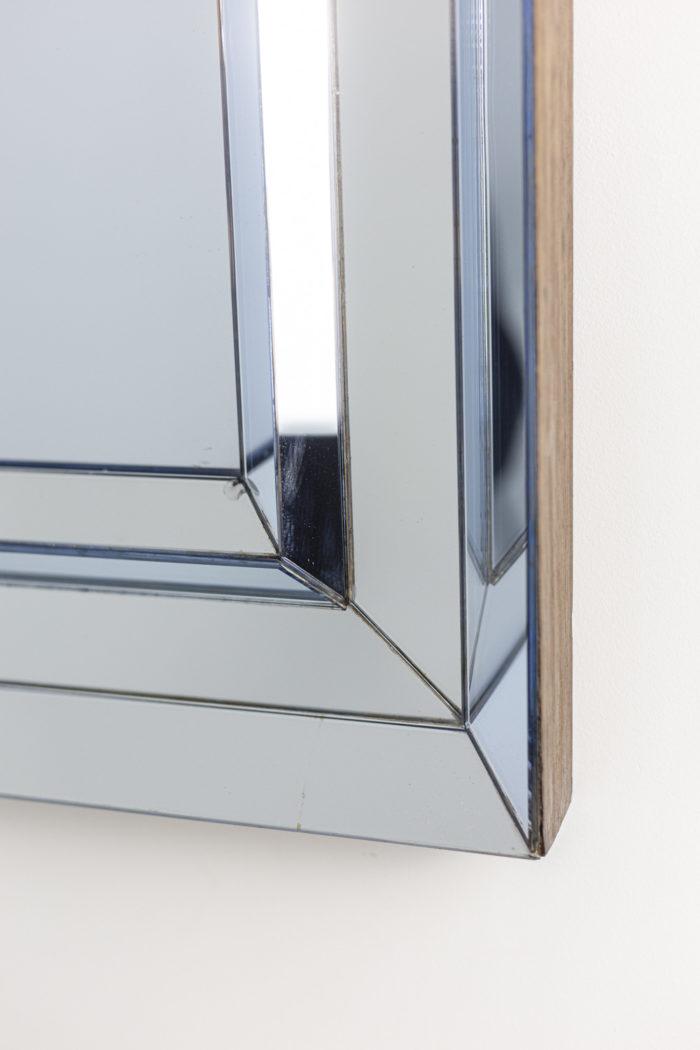 Miroir à parecloses, détail 3