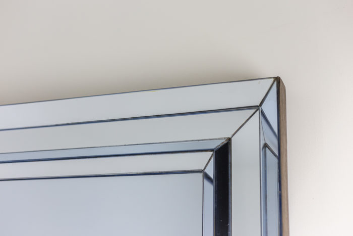 Miroir à parecloses, détail 4