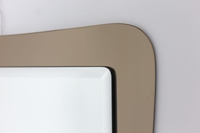 Miroir, bord gauche 2
