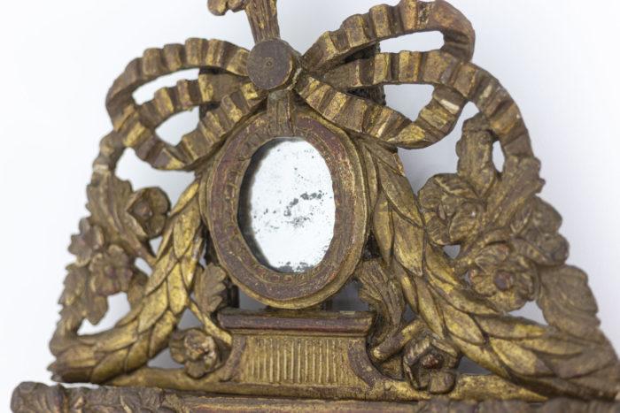 Miroir, détail 2
