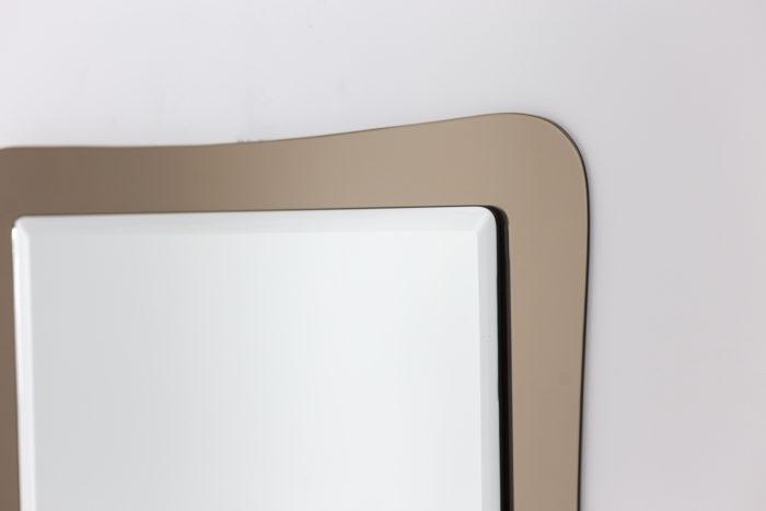 Miroir, détail