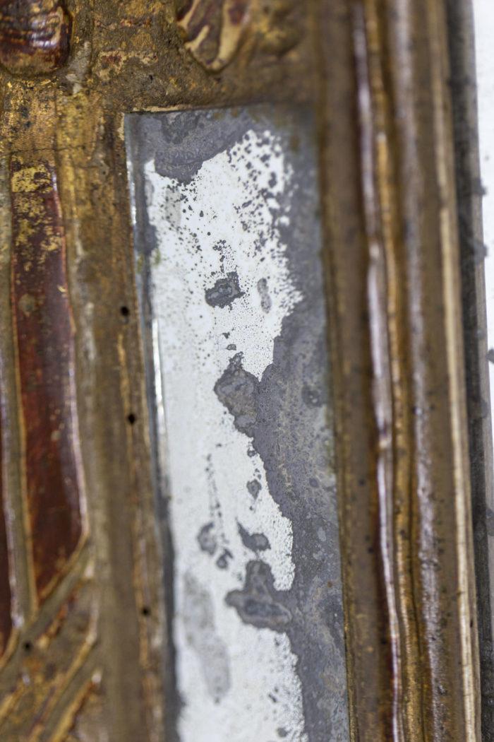 Miroir, détail 8