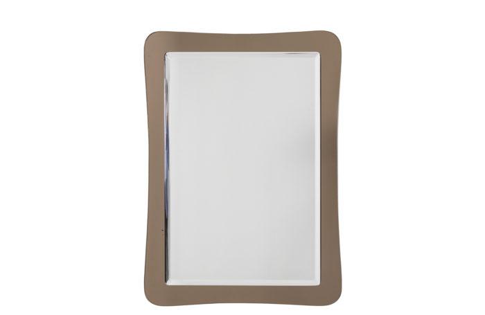 Miroir, vu d'ensemble