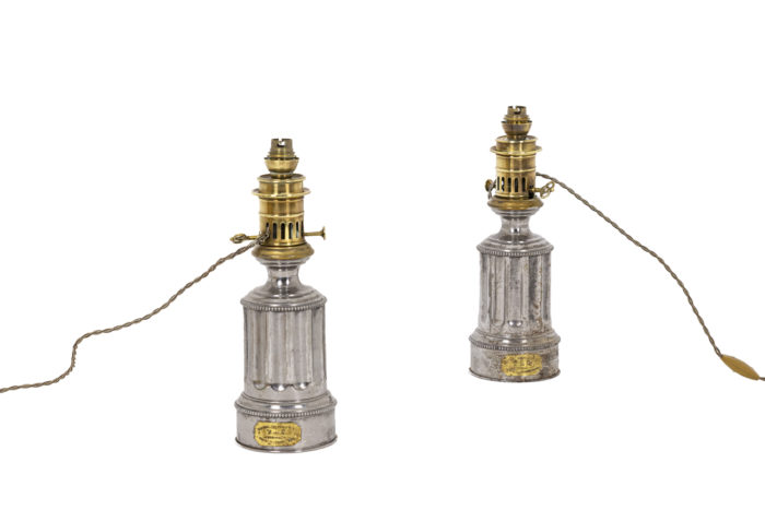 Pair of lamps 3