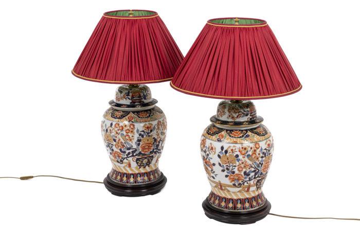 Pair of lamps 1