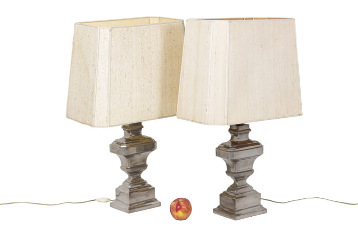Pair of lamps 1