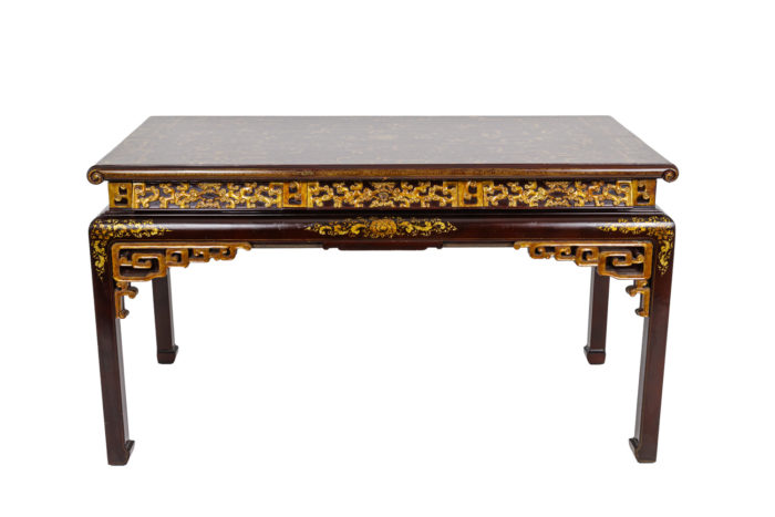 Chinese style desk 8