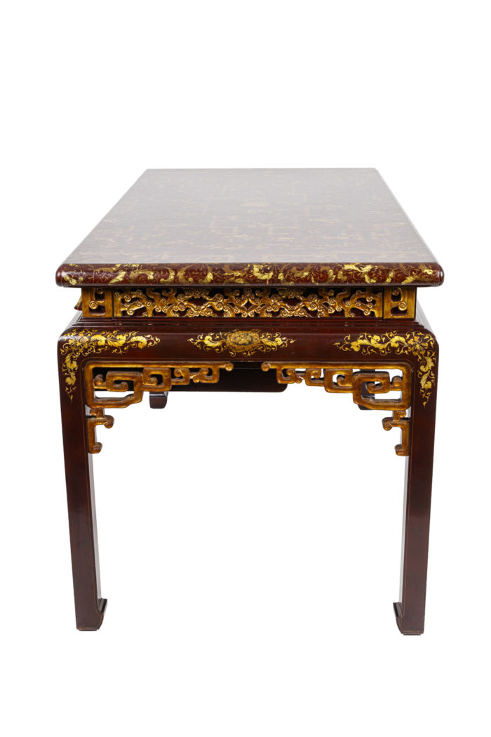 Chinese style desk 6