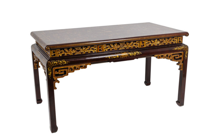 Chinese style desk 1