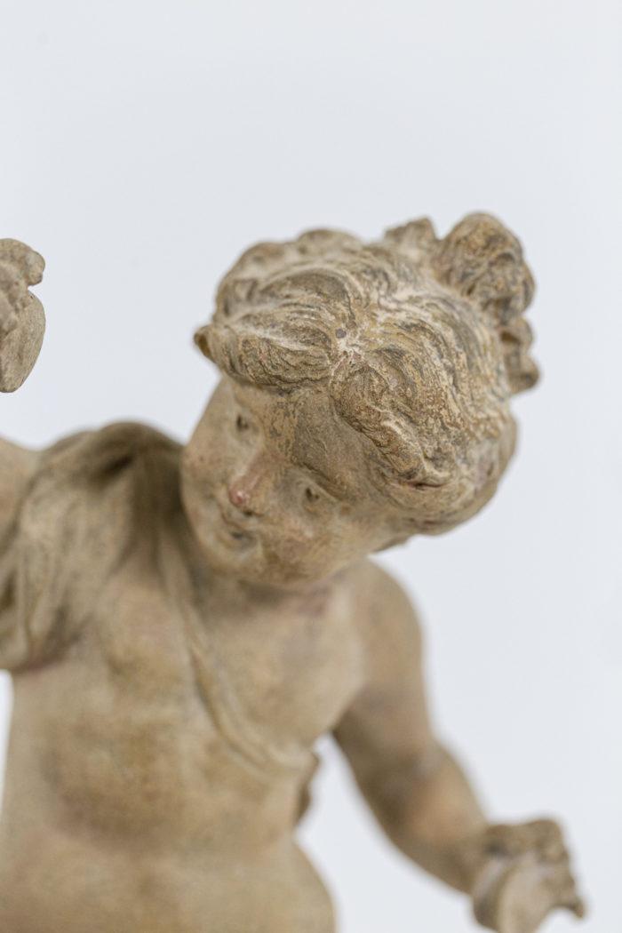 Sculpture, détail 2