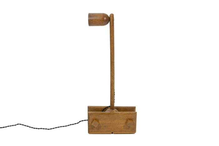 Articulated lamp 5
