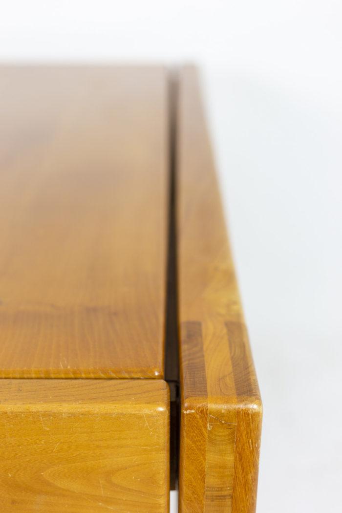 Maison Regain, Table in elm 10