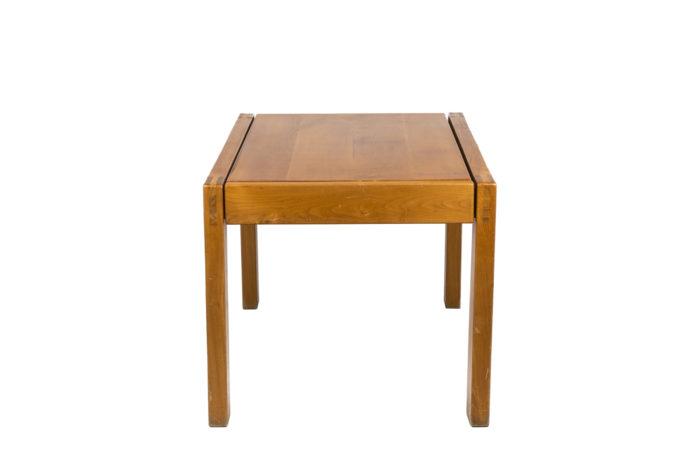 Maison Regain, Table in elm 6