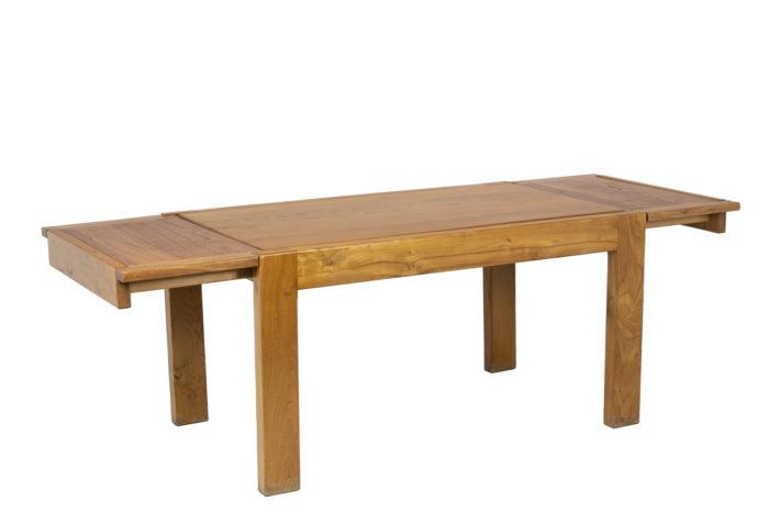 Maison Regain, Table in elm 8