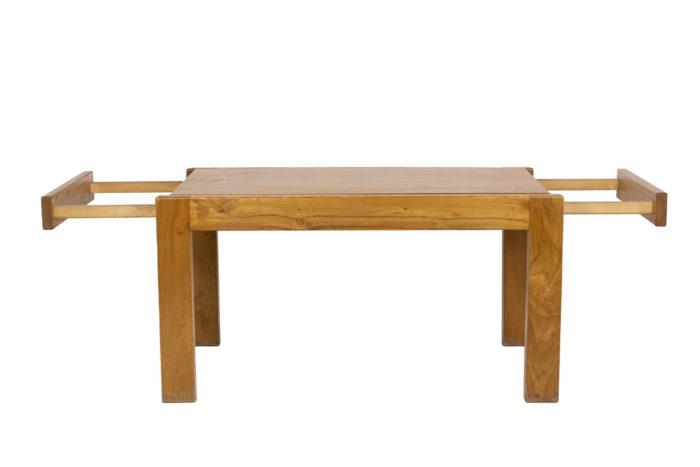 Maison Regain, Table in elm 5