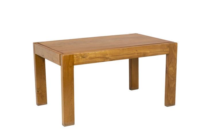 Maison Regain, Table in elm