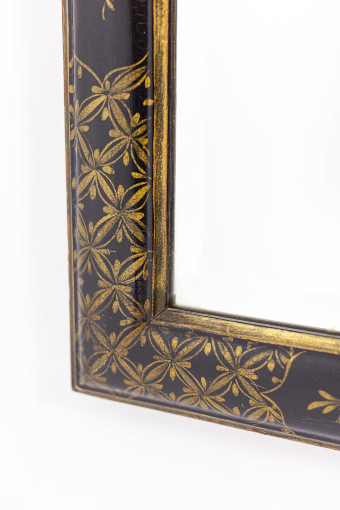 Chippendale style mirror 6