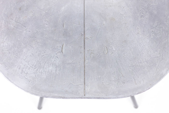 Donald Knorr, Chair 132U in metal 1