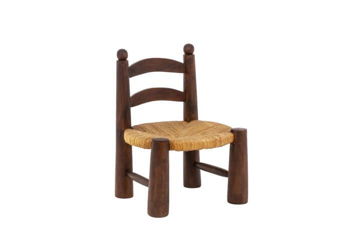 Chaises paille - 3:4
