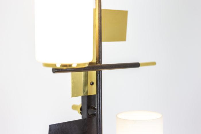 Lampadaire Arlus - détail lumière