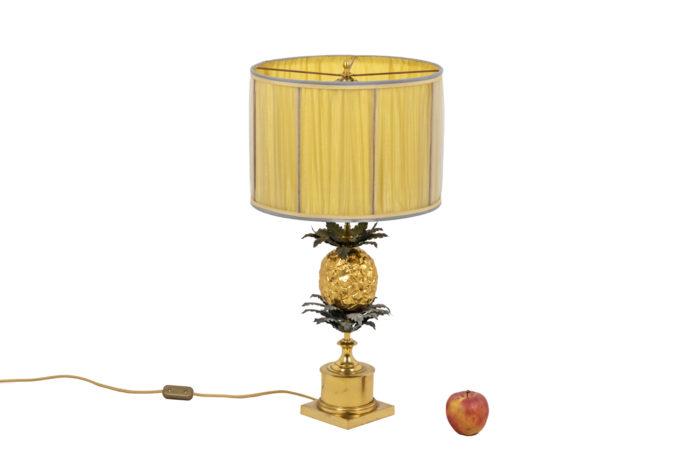 Pineapple lamp - 2