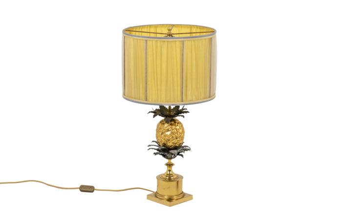 Lampe Ananas - abat-jour