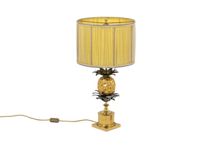 Pineapple lamp - 1